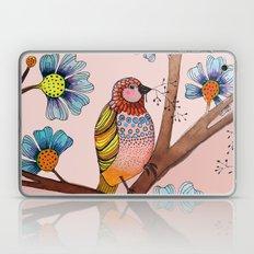 melodie in blush Laptop & iPad Skin