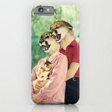Family Photo iPhone 6 Slim Case