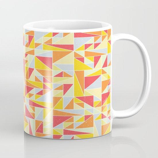 Shapes 008 Mug