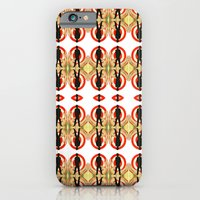 iPhone & iPod Case featuring If Only # 2 by Michael Harford