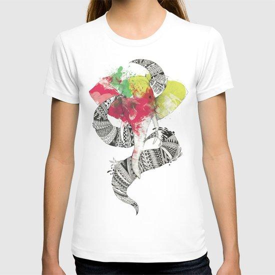 Art'lephant. T-shirt