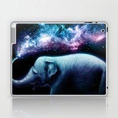 Elephant Splash Laptop & iPad Skin