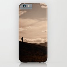 the hiker II. iPhone 6s Slim Case