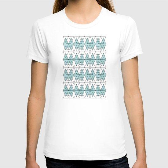 spo·rad·ic  T-shirt