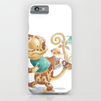 Finding Treasure Island iPhone 6 Slim Case