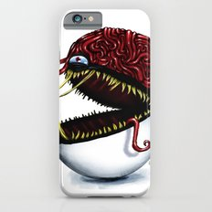 Evil pokeball  iPhone 6s Slim Case