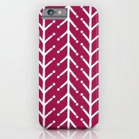 TREE SPRIG iPhone 6 Slim Case