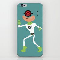 See-More iPhone & iPod Skin