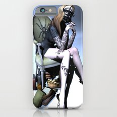 Horror Story iPhone 6 Slim Case