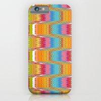 Nordic Knit iPhone 6 Slim Case