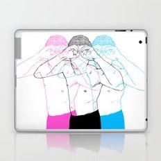 Manóculos Laptop & iPad Skin