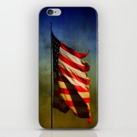 Torn And Tattered iPhone & iPod Skin