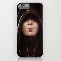 Mass Effect: Kasumi Goto iPhone 6 Slim Case
