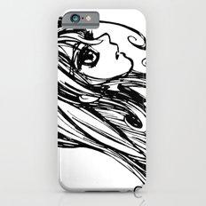 Vampire girl Slim Case iPhone 6s