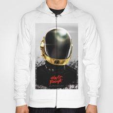 Daft Punk I Hoody