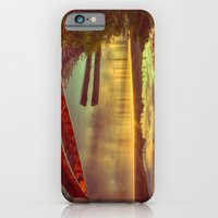 iPhone & iPod Case featuring Early Bird by Chris Mare