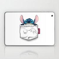 imPortable Stitch... Laptop & iPad Skin