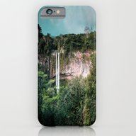 Pure Waterfall iPhone 6 Slim Case