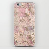 Homespun iPhone & iPod Skin
