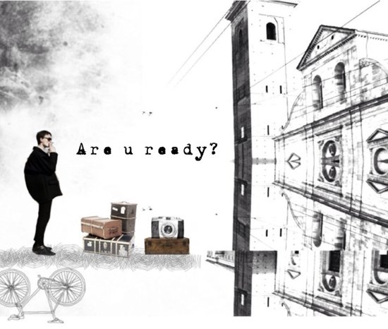 Are U Ready? Art Print