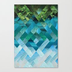 IVOR Canvas Print