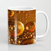 Oil And Water Don't Mix Mug
