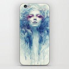 Oil iPhone & iPod Skin