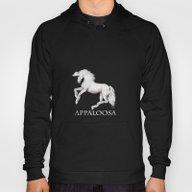HORSE - Appaloosa Hoody
