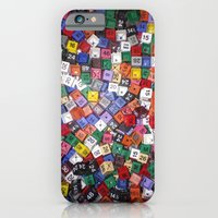iPhone & iPod Case featuring It is not the size of a person but the size of the heart that matters :) by Eternal
