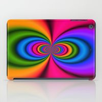 Dizzy iPad Case