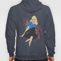 You're the One that I Want. Hoody
