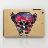 The Falling iPad Case