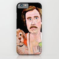 "iPhone Cases featuring ""Stay Classy"" by Jordan Soliz"