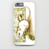 Wise Old Mouse iPhone 6 Slim Case