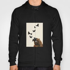 Sacred Outrage Hoody