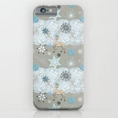 Lace & Flake iPhone 6s Slim Case