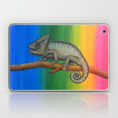 Chameleon (2) Laptop & iPad Skin