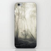These Dreams... iPhone & iPod Skin