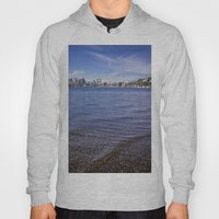 Lake Union And Seattle S… Hoody