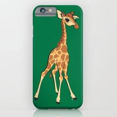 You're Having A Giraffe! Slim Case iPhone 6s