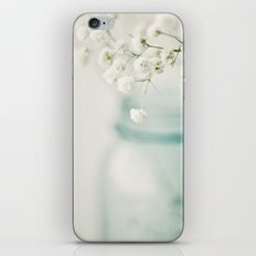Breathless iPhone & iPod Skin