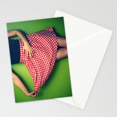 pleased to meet you~ Stationery Cards