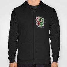 LGBT Lesbian Hoody