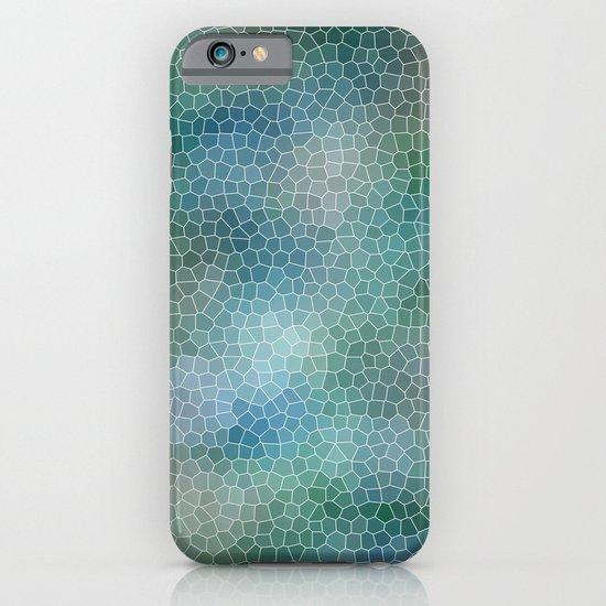 Blue Lagoon iPhone & iPod Case
