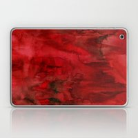 Damon Wash Laptop & iPad Skin
