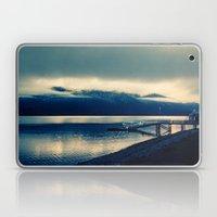 Lake Te Anau Laptop & iPad Skin