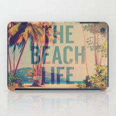 Beach Life iPad Case