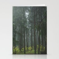 Forest#1 Stationery Cards