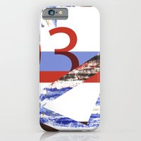 iPhone & iPod Case featuring Numbers by Payal Shah