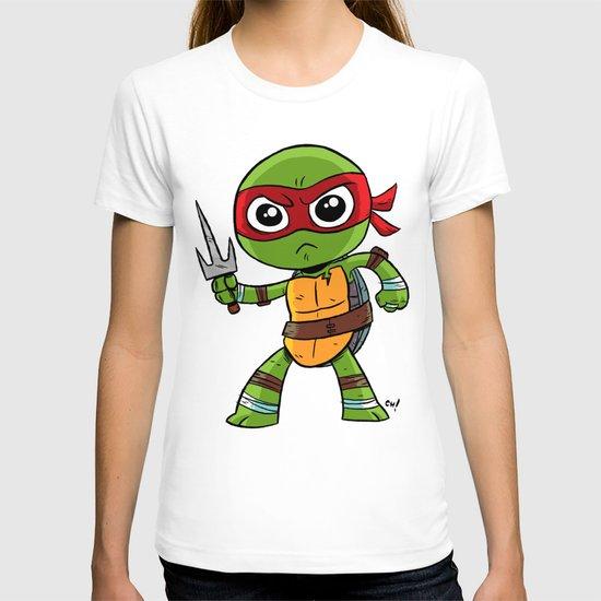 TMNT Raphael T-shirt